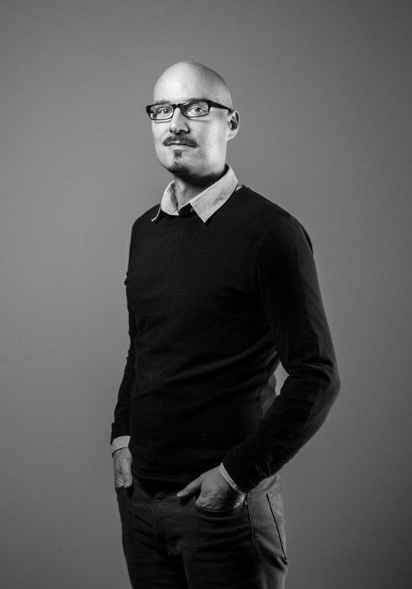 Dr. Matthias Keller