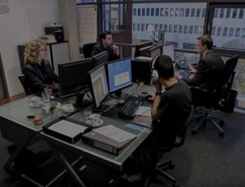 Echobot ist CyberChampion 2011/2012 – Video