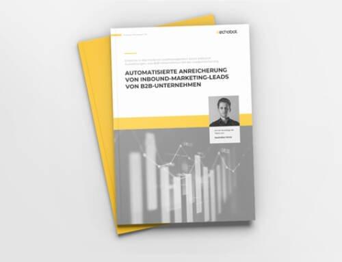 Automatisierte Leadanreicherung im B2B: Wie Sie mit den richtigen Daten effizienter Kunden gewinnen