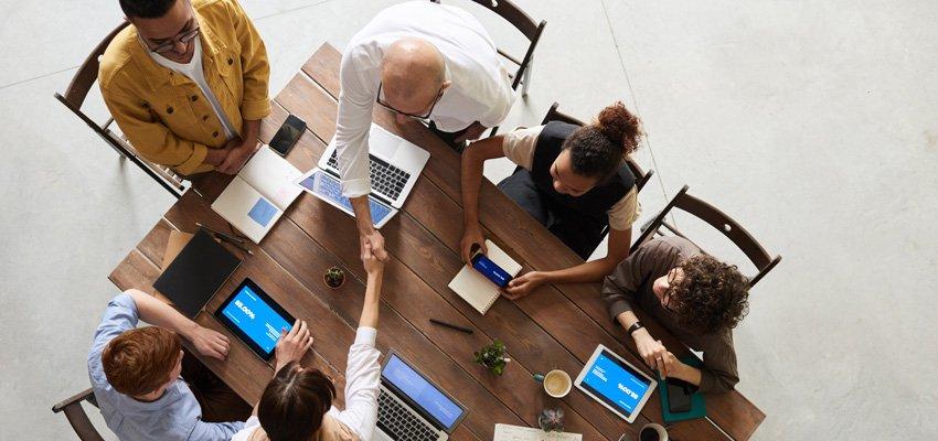 B2B-Kundenbeziehungen erfolgreich gestalten
