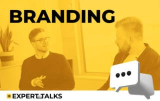 Echobot Expert Talks - Branding