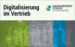 Fachkonferenz: Digitalisierung im Vertrieb