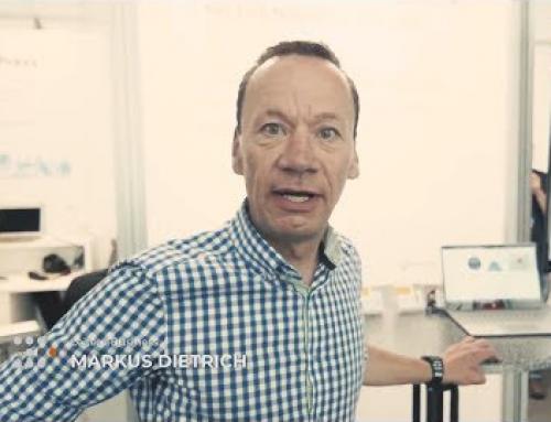 Kundenstimme: HARDY SCHMITZ GmbH