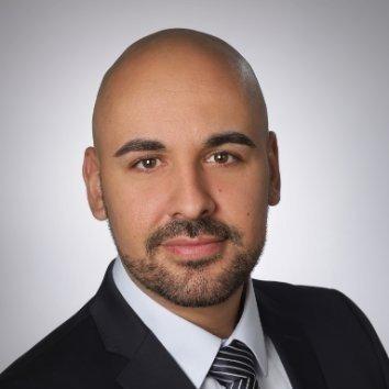 Sami Badawi von S.I.E SOLUTIONS