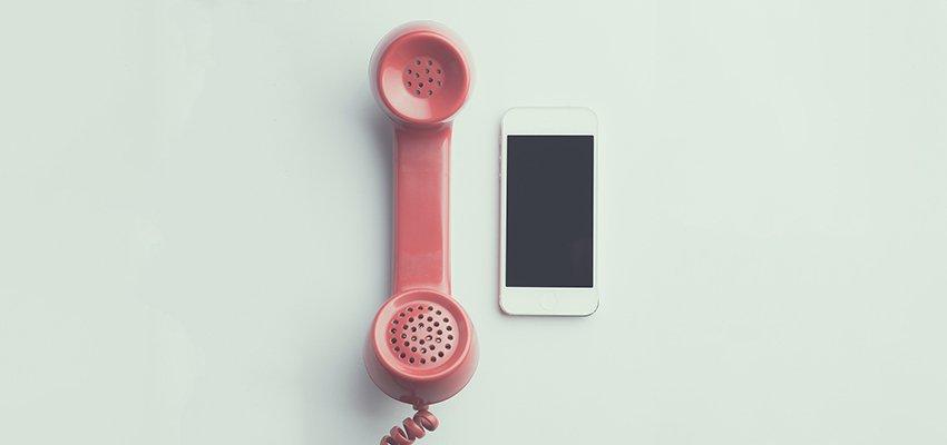 Insights in die Telekommunikationsbranche