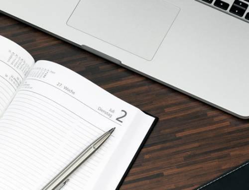 B2B-Vertrieb: Sinnvolle Terminierung für effizientes Arbeiten im Homeoffice