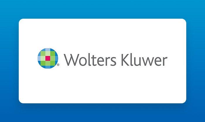 Echobot x Wolters Kluwer