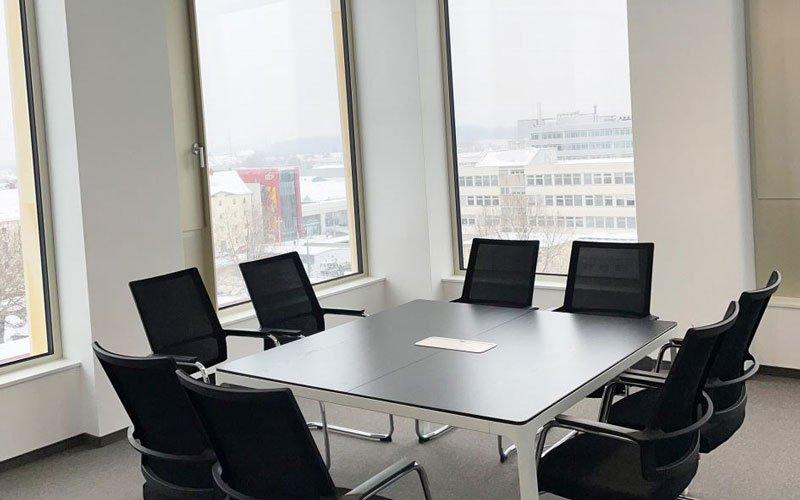 Coworking Space Karlsruhe - Meeting