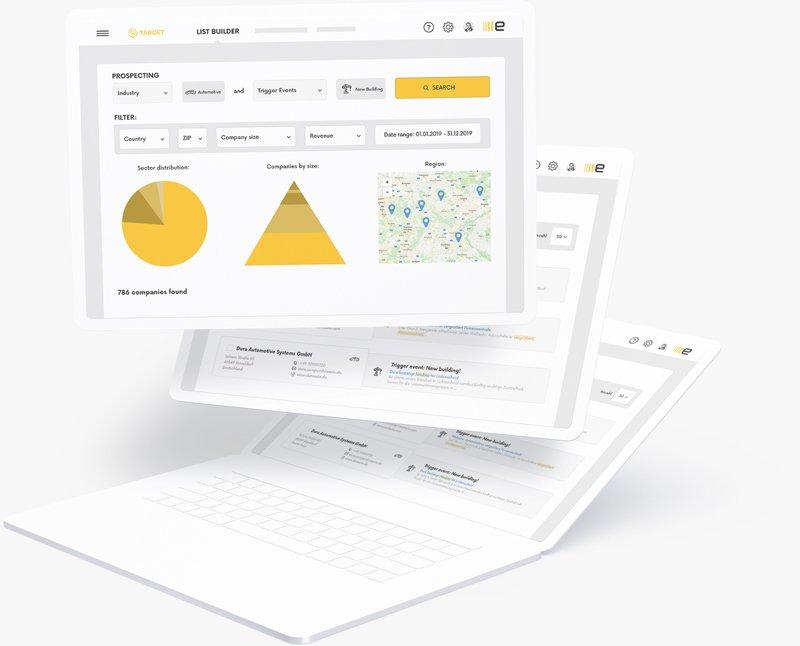 Echobot Company Database