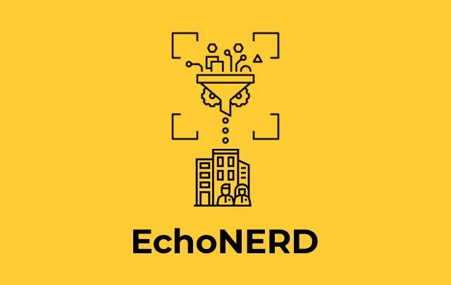 EchoNERD