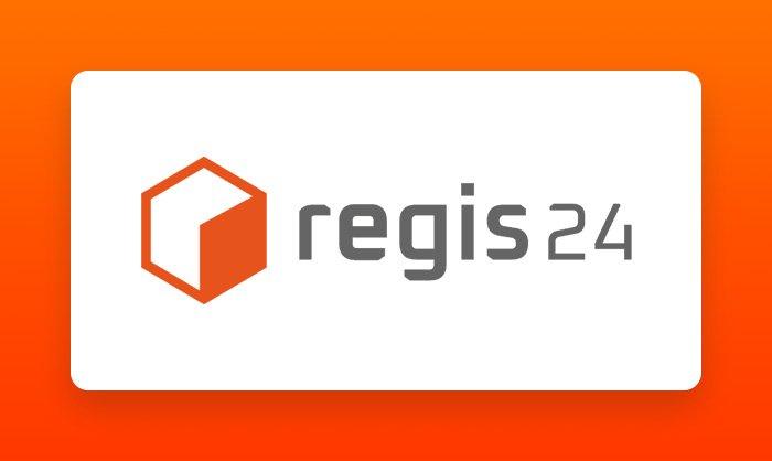 Echobot x Regis24