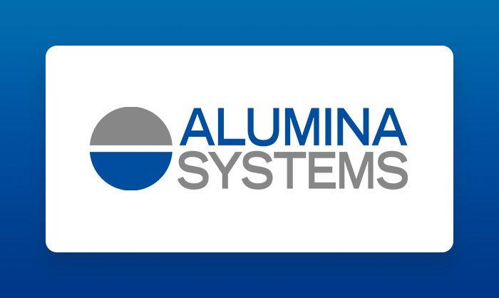 Echobot x Alumina Systems