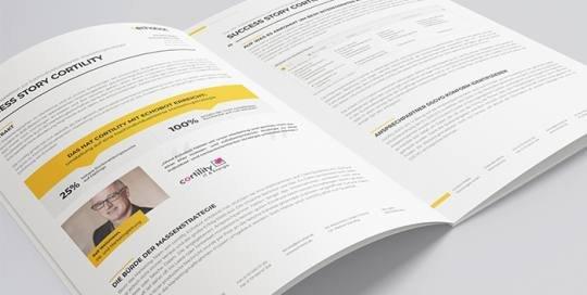 Success Story mit Cortility: Von der Zufallsselektion zur hochindividualisierten Marketingstrategie