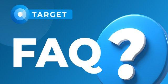 FAQ TARGET 2.0