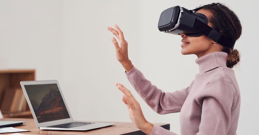 Virtual Reality im B2B-Vertrieb