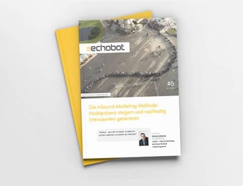 Monitoring für Inbound-Marketing nutzen – Whitepaper